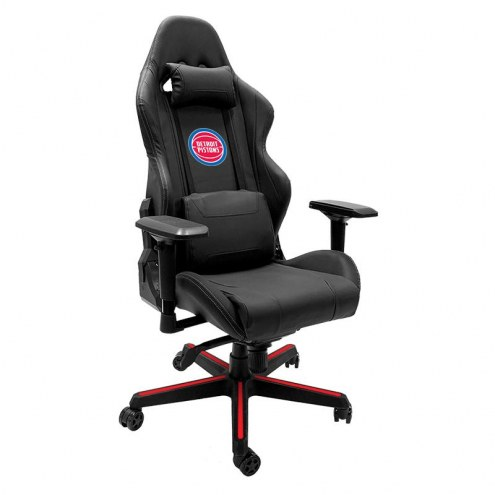 Detroit Pistons DreamSeat Xpression Gaming Chair