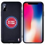 Detroit Pistons Fan Brander Slim iPhone Case