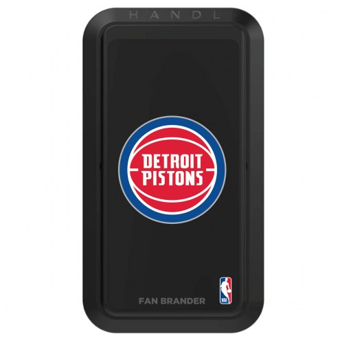 Detroit Pistons HANDLstick Phone Grip
