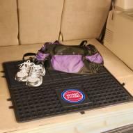 Detroit Pistons Heavy Duty Vinyl Cargo Mat