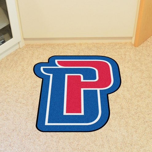 Detroit Pistons Mascot Mat