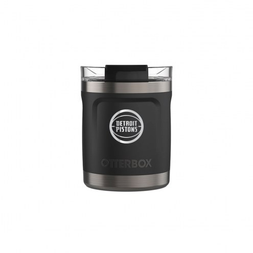 Detroit Pistons OtterBox Elevation 10 oz. Tumbler