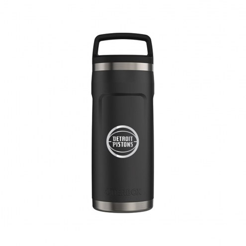 Detroit Pistons OtterBox Elevation 28 oz. Growler