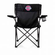 Detroit Pistons PTZ Camping Chair
