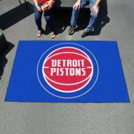 Detroit Pistons Ulti-Mat Area Rug