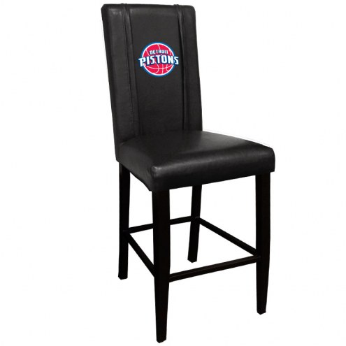 Detroit Pistons XZipit Bar Stool 2000