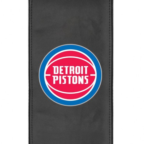 Detroit Pistons XZipit Furniture Panel