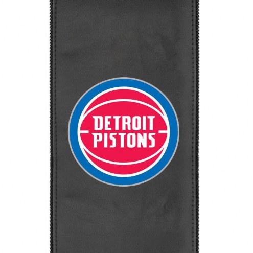 Detroit Pistons XZipit Furniture Panel