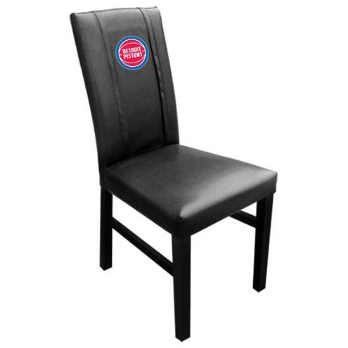 Detroit Pistons XZipit Side Chair 2000