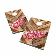 Detroit Red Wings 2' x 3' Cornhole Bag Toss