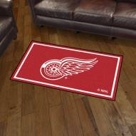 Detroit Red Wings 3' x 5' Area Rug