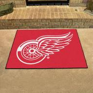 Detroit Red Wings All-Star Mat