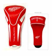 Detroit Red Wings Apex Golf Driver Headcover