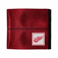 Detroit Red Wings Belted BiFold Wallet