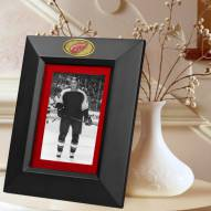 Detroit Red Wings Black Picture Frame