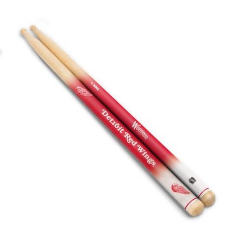 Detroit Red Wings Drum Sticks
