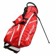 Detroit Red Wings Fairway Golf Carry Bag