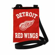 Detroit Red Wings Game Day Pouch