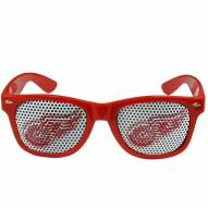Detroit Red Wings Game Day Shades
