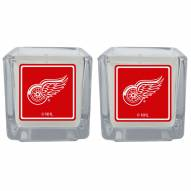 Detroit Red Wings Graphics Candle Set
