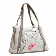 Detroit Red Wings Hoodie Purse