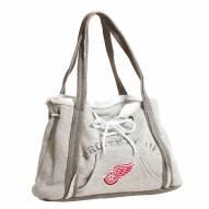 Detroit Red Wings Hoodie Purse