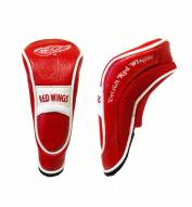Detroit Red Wings Hybrid Golf Head Cover