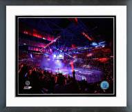 Detroit Red Wings Joe Louis Arena Framed Photo