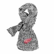 Detroit Red Wings Marled Scarf