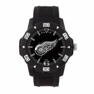 Detroit Red Wings Men's Automatic Watch