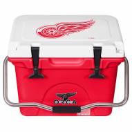 Detroit Red Wings ORCA 20 Quart Cooler
