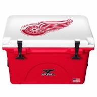 Detroit Red Wings ORCA 40 Quart Cooler