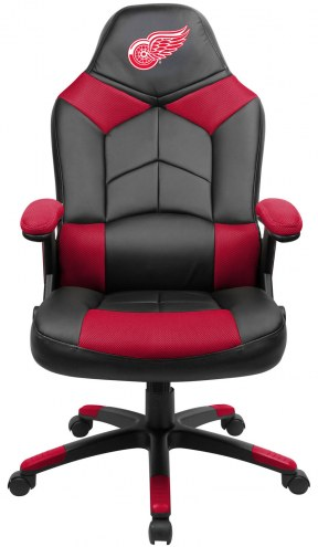 Detroit Red Wings Oversized Gaming Chair