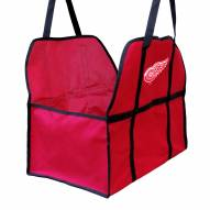 Detroit Red Wings Premium Firewood Carrier