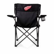 Detroit Red Wings PTZ Camping Chair