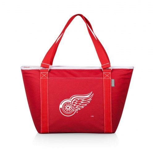 Detroit Red Wings Red Topanga Cooler Tote