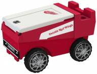 Detroit Red Wings Remote Control Zamboni Cooler