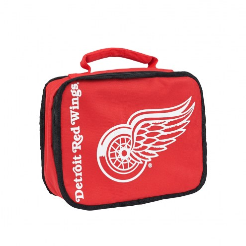 Detroit Red Wings Sacked Lunch Box