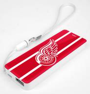 Detroit Red Wings Slim Power Bank Portable Charger