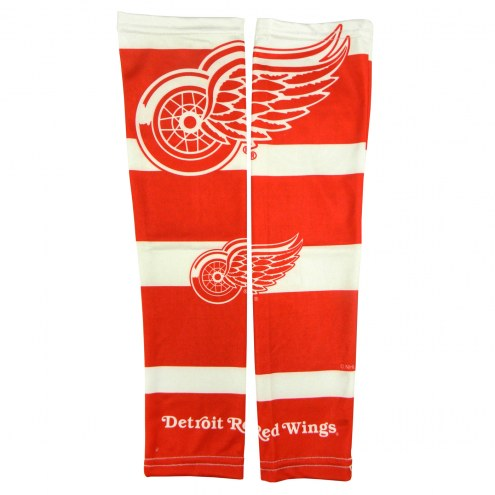 Detroit Red Wings Strong Arm Sleeves