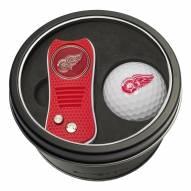 Detroit Red Wings Switchfix Golf Divot Tool & Ball