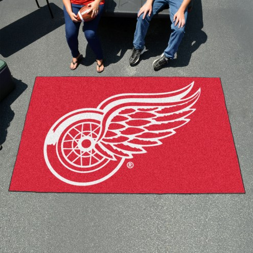 Detroit Red Wings Ulti-Mat Area Rug