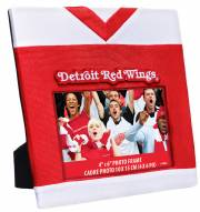 Detroit Red Wings Uniformed Picture Frame