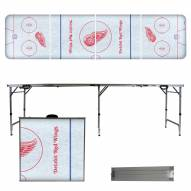 Detroit Red Wings Victory Folding Tailgate Table