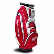 Detroit Red Wings Victory Golf Cart Bag