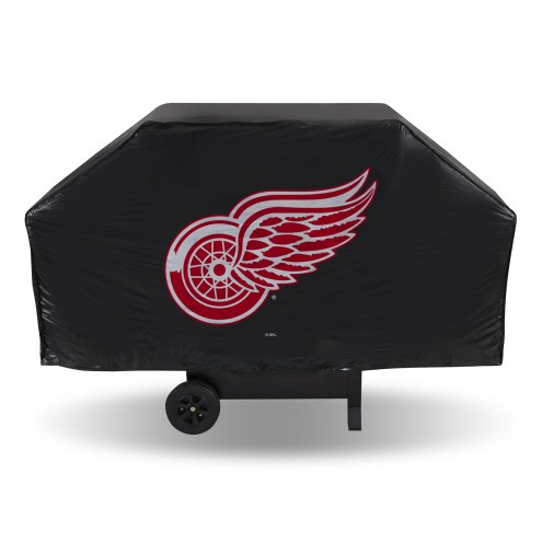 Detroit Red Wings Vinyl Grill Cover
