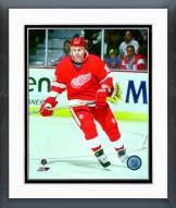Detroit Red Wings Vladimir Konstantinov 1993-94 Action Framed Photo