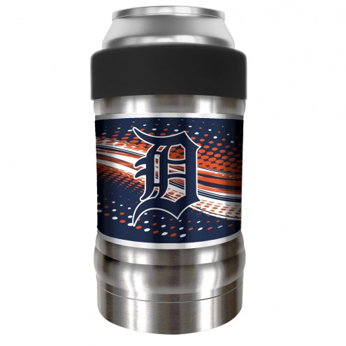 Detroit Tigers 12 oz. Locker Vacuum Insulated Can Holder