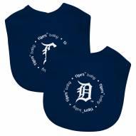 Detroit Tigers 2-Pack Baby Bibs