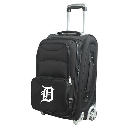 """Detroit Tigers 21"""" Carry-On Luggage"""